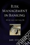 Risk Management in Banking