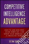 Competitive Intelligence Advantage libro str