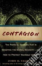 Contagion libro in lingua di Talbott John R.