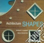 Architecture libro in lingua di Crosbie Michael J., Rosenthal Steve