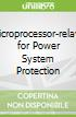 Microprocessor-relays for Power System Protection