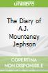 The Diary of A.J. Mounteney Jephson