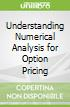 Understanding Numerical Analysis for Option Pricing