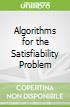 Algorithms for the Satisfiability Problem