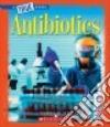 Antibiotics libro str