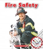Fire Safety libro in lingua di Herrington Lisa M.