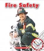 Fire Safety libro in lingua di Herrington Lisa M.