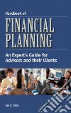Handbook of Financial Planning