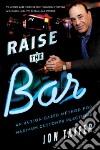 Raise the Bar libro str