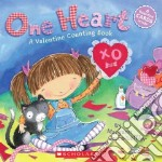 One Heart libro in lingua di Cocca-Leffler Maryann