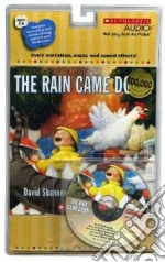 The Rain Came Down (CD Audiobook) libro in lingua di Shannon David, Shannon David (ILT), Johnson Bruce Bailey (NRT)