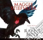 The Raven Boys libro in lingua di Stiefvater Maggie, Patton Will (NRT)