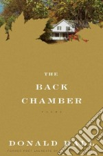 The Back Chamber libro in lingua di Hall Donald