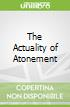 The Actuality of Atonement