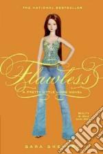 Flawless libro in lingua di Shepard Sara