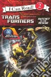 Transformers : Hunt for the Decepticons