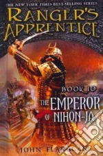 The Emperor of Nihon-Ja libro in lingua di Flanagan John