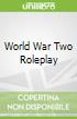 World War Two Roleplay
