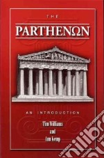 The Parthenon libro in lingua di Williams Tim, Kemp Ann