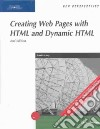 New Perspectives on Creating Web Pages With Html Amd Duma,Oc Jt,;
