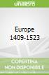 Europe 1409-1523