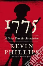 1775 libro in lingua di Phillips Kevin