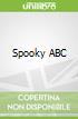 Spooky ABC