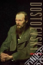 Dostoevsky libro in lingua di Frank Joseph, Petrusewicz Mary (EDT)