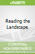 Reading the Landscape