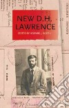 New D. H. Lawrence