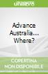 Advance Australia... Where?
