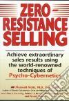 Zero-Resistance Selling libro str