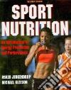 Sport Nutrition libro str