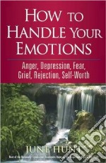 How to Handle Your Emotions libro str