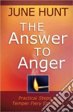 The Answer to Anger libro str