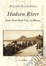 Hudson River libro in lingua di Richman Irwin