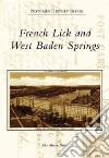 French Lick and West Baden Springs libro str