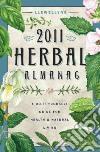 Llewellyn's Herbal Almanac 2011