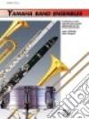 Yamaha Band Ensembles libro str