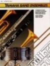 Yamaha Band Ensembles, Book 2 libro str