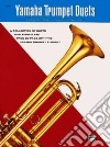 Yamaha Trumpet Duets libro str