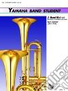 Yamaha Band Student, Book 3 libro str