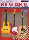 Jerry Snyder's Guitar School, Ensemble Book 1 libro str