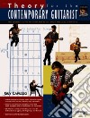 Theory for the Contemporary Guitarist libro str