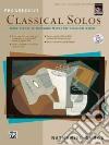 Progressive Classical Solos libro str
