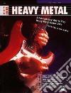 Heavy Metal libro str