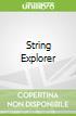 String Explorer libro str