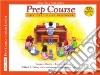 Prep Course for the Young Beginner libro str