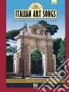 Gateway to Italian Songs and Arias libro str