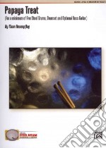 Papaya Treat libro in lingua di Hasenpflug Thom (COP)